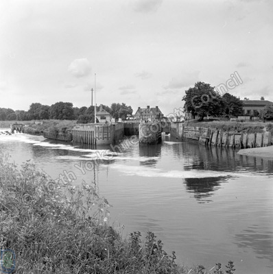 Naburn Locks, River Ouse